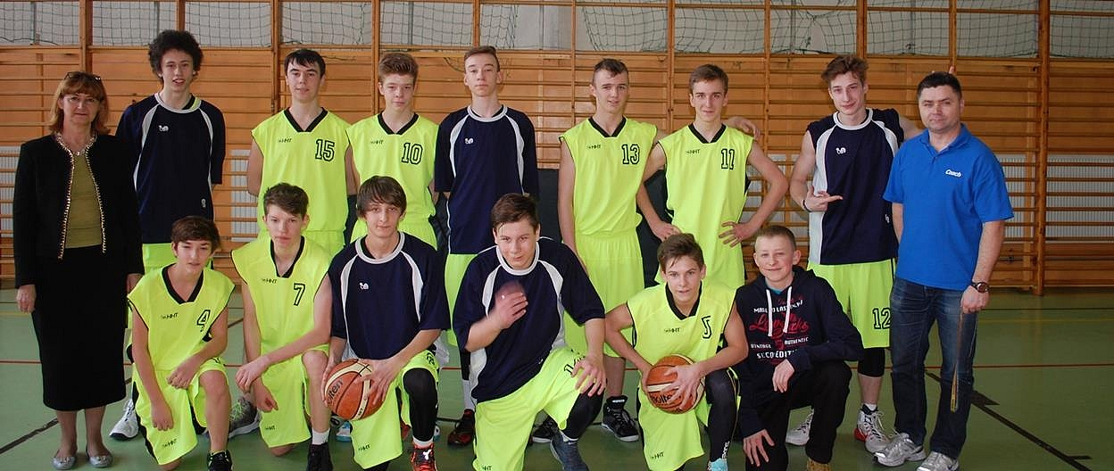 UKS Junior Basket